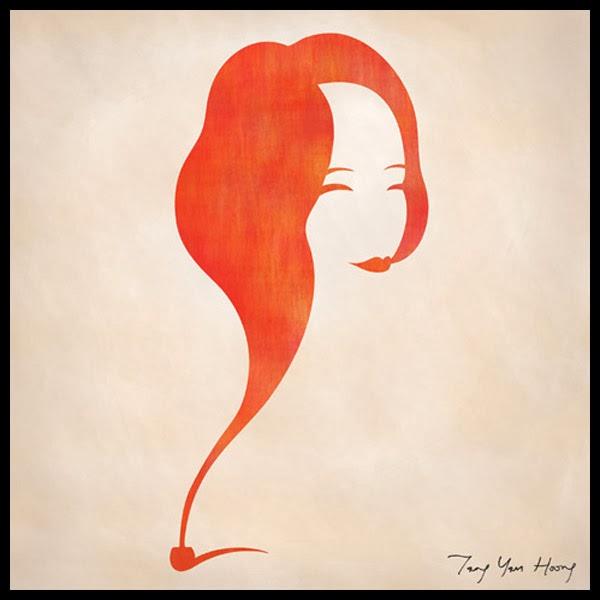 Ilustración de Tang Yau Hoong