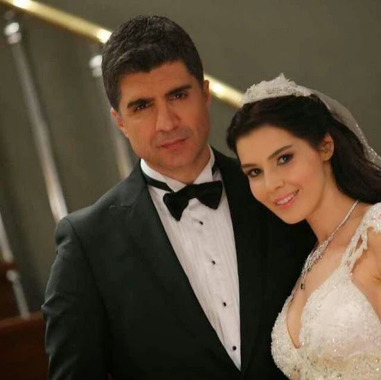 زواج عمران ورفيف