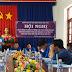 Hội nghị sơ kết Công tác Đoàn và phong trào TTN 9 tháng đầu năm 2017