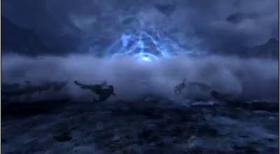 Volge Defiance attack battle destroyed aliens monsters robots pictures screencaps