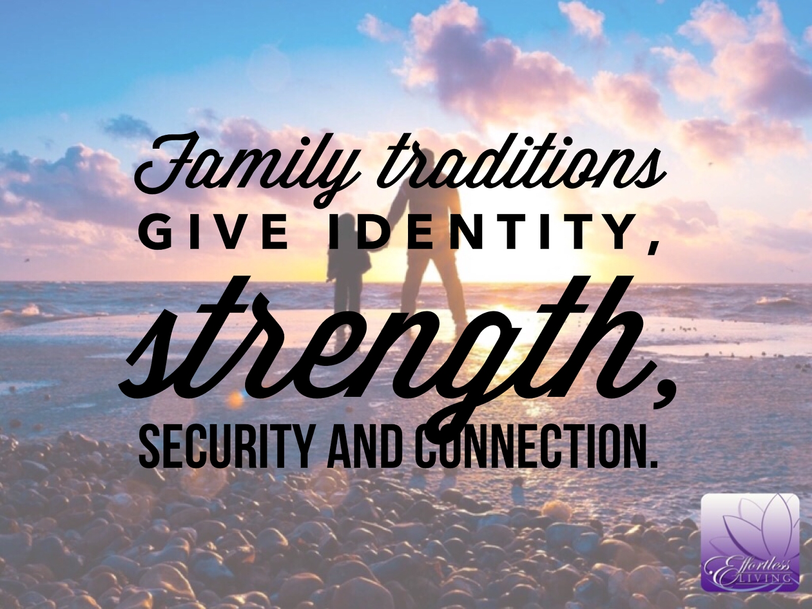 family tradition and culture Read about reasons for the importance of family traditions at howstuffworks   or our cultural duties, but our faith in our families and the love we share, too.