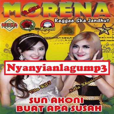 Lagu Om Rasta Morena Full Album