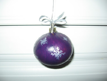 Gourd Ornaments 4