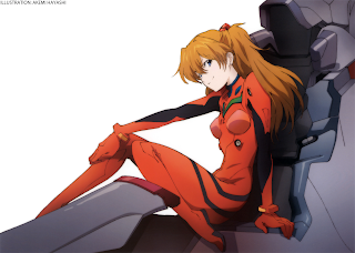 Evangelion: 2.0 You Can (Not) Advance Subtitle Indonesia 3gp