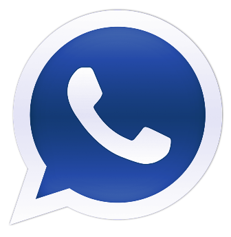 Whatsapp Blue Download v1 4  Blue Whatsapp Edition for Android