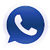 Whatsapp Blue Download v1.4. Blue Whatsapp Edition for Android
