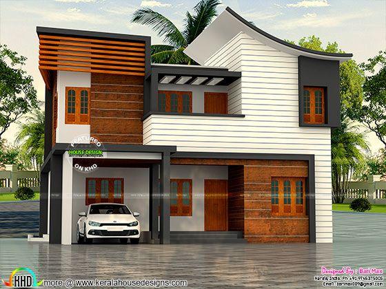 Nice 1900 sq-ft 4 bedroom home
