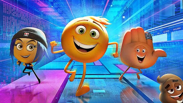 The Emoji Movie: Film Review