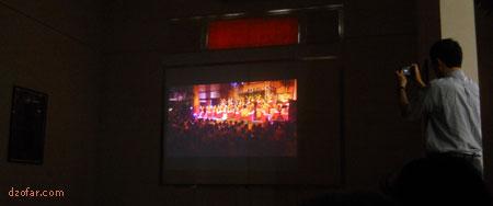 Nonton Film Kebangkitan Jepang di Galeri Semarang
