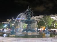 Plaza de Rossío