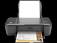 Driver De Impresora HP Deskjet 2000 j210 Gratis