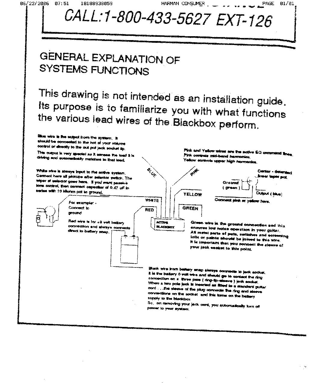 Jackson Pickup Wiring Diagram - Circuit Diagram Symbols •