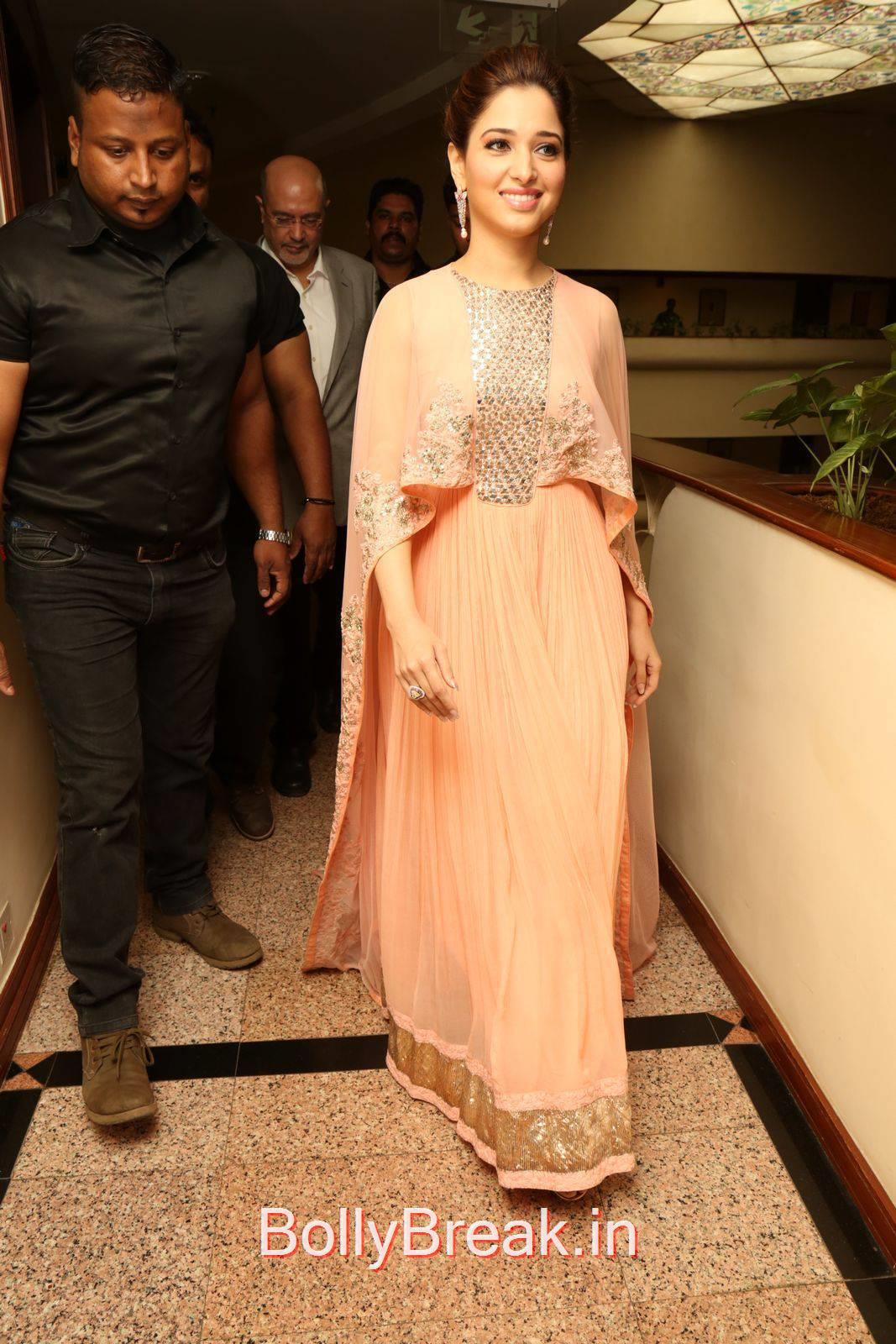 Tollywood Actress Tamanna, Tamanna Bhatia Whitegold.Com Venture launch Pics