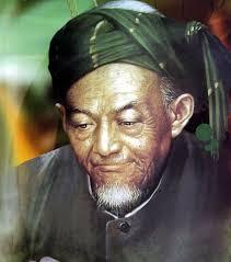 KH. Hasyim Asy'ari. (foto: dakwatuna.com)