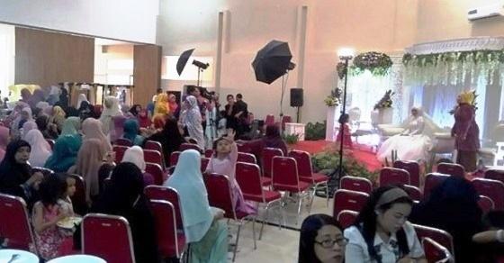 Calon Pengantin Putar Video Perselingkuhan Di Hari Pernikahannya
