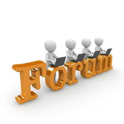 Generate Website Traffic through Forums is the best way to generate traffic to your website.