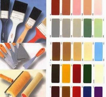 carta colores pintores marbella
