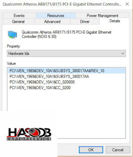 Lenovo G470 - WIFI problem issue | Hasoob Laptop Service Nilai