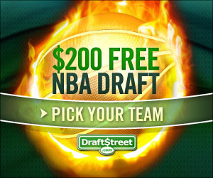 Last chance to enter our FREE Fantasy Contest - $200 in cash prizes