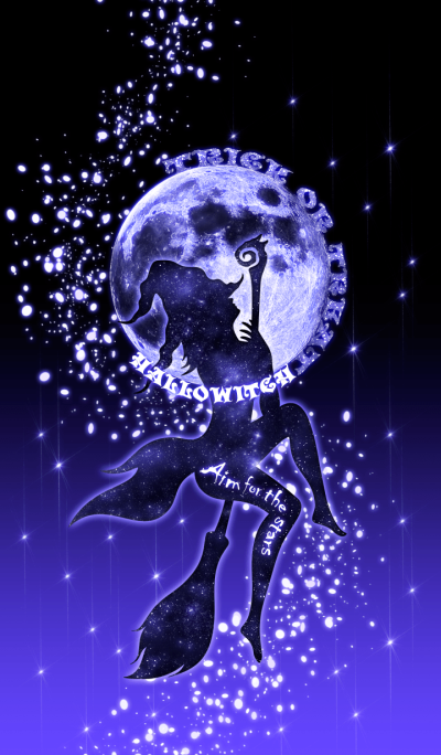 HALLOWITCH MOON