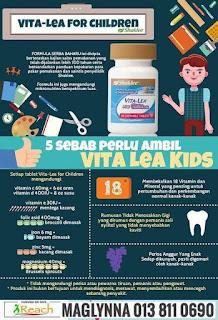 vitamin-kanak-kanak-shaklee