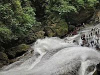 Kawasan Taman Nasional Bantimurung