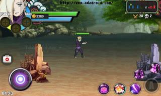 Sprite Senki: Inojin rep Ino by Rakemoon