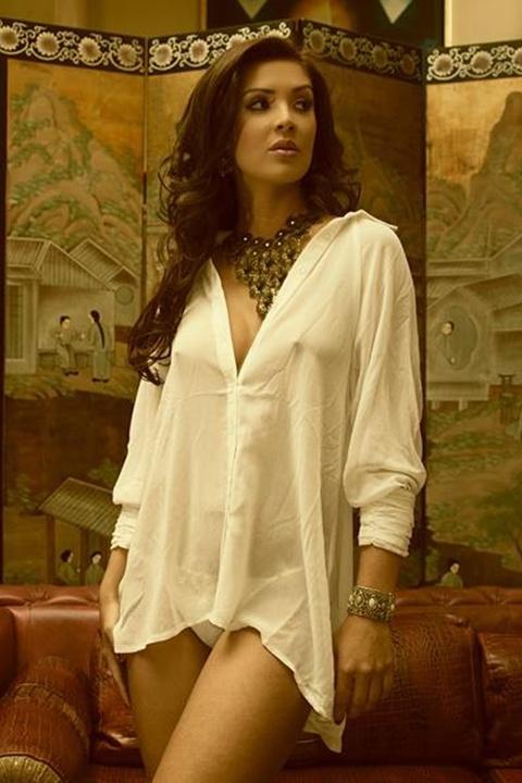 Mirna Pereira nude 815