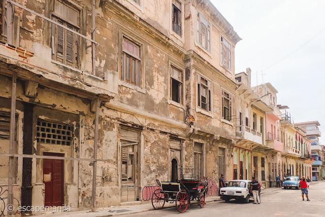 Old Habana