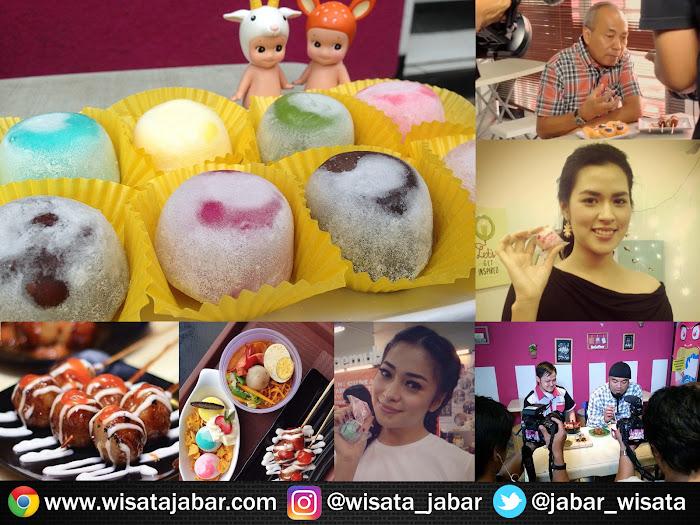 Mochilok Wisata Kuliner Favorit Anak Muda Bandung