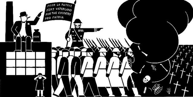 Del fascismo económico al fascismo político