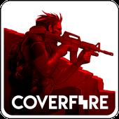 Cover Fire Mod APK Unlimited Money