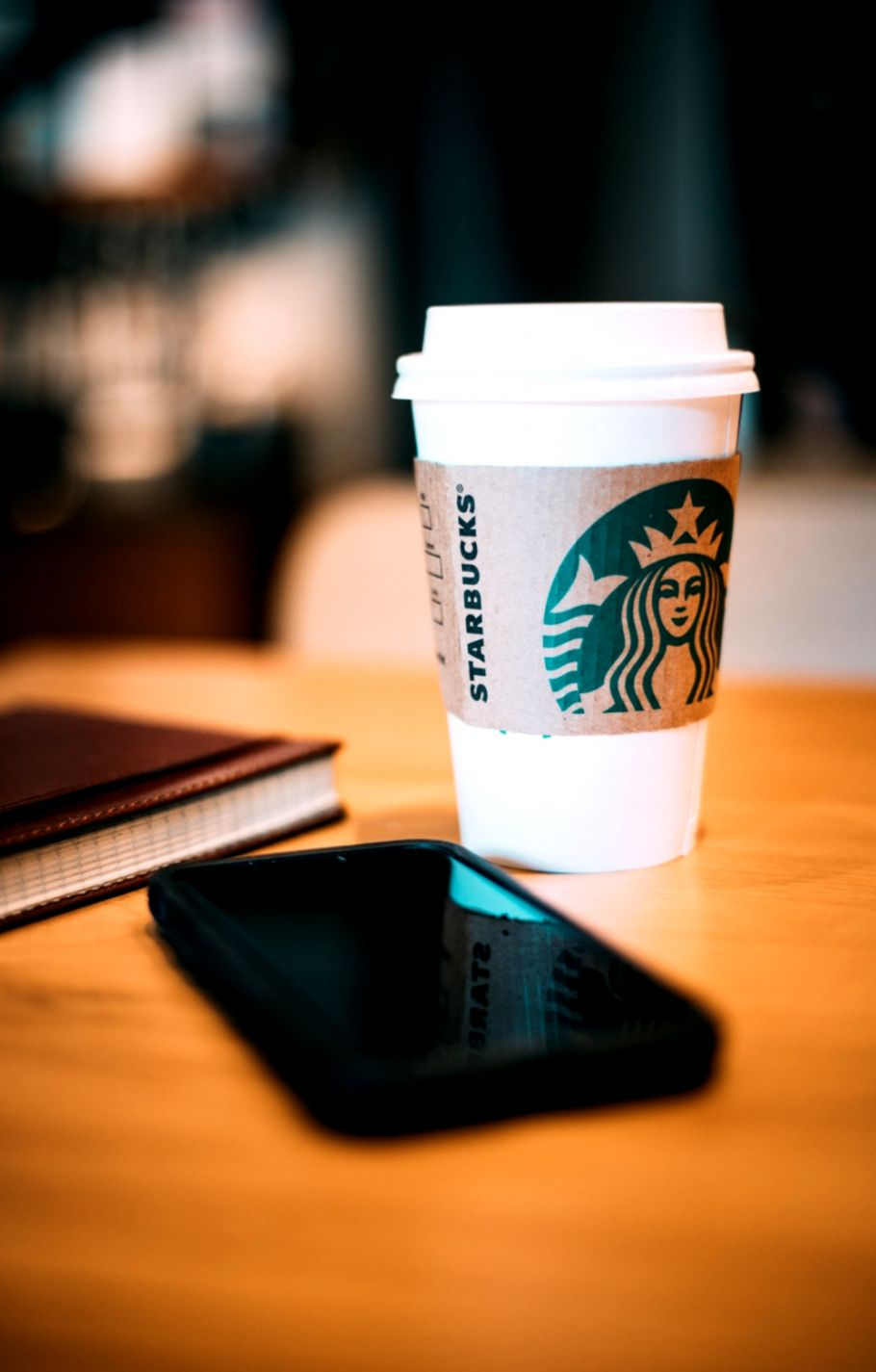 Wallpaper Starbucks Coffee Wallpapers Abstract