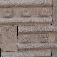 Block macizo estampado tipo Zoclo