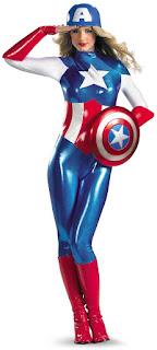 Ms America