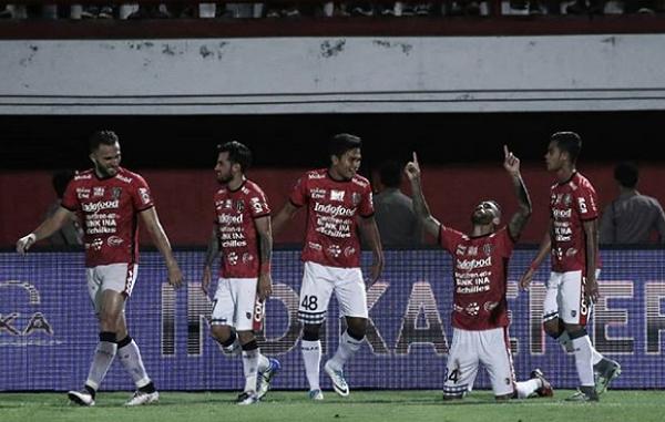 Bali United Berharap Persija Berikan Trophy Piala Presiden Sebagai Kado Ultah