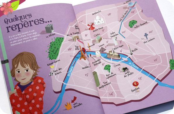 Paris des enfants - Bonhomme de Chemin
