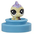 Littlest Pet Shop Series 2 Teensie Special Collection Mooncake Seafilly (#2-32) Pet