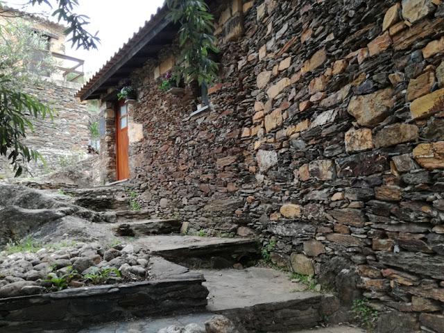 Casas de Xisto no Vimieiro