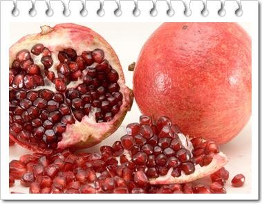 buah delima untuk ibu hamil