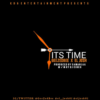 Geezedbee x El Josh - It's Time | via @KrockcityDegree