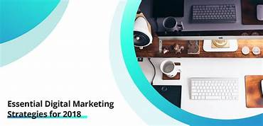 Digital Marketing Strategies 2018