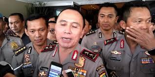 Tanggapi Pernyataan Habib Rizieq, Kapolda: Faktanya kan engga ada, Sudah Enggak Ada PKI di Dunia - Commando