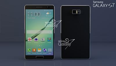 Samsung Galaxy S7 Usung Teknologi NFC Untuk Beragam