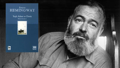 Yaşlı Adam ve Deniz Ernest Hemingway