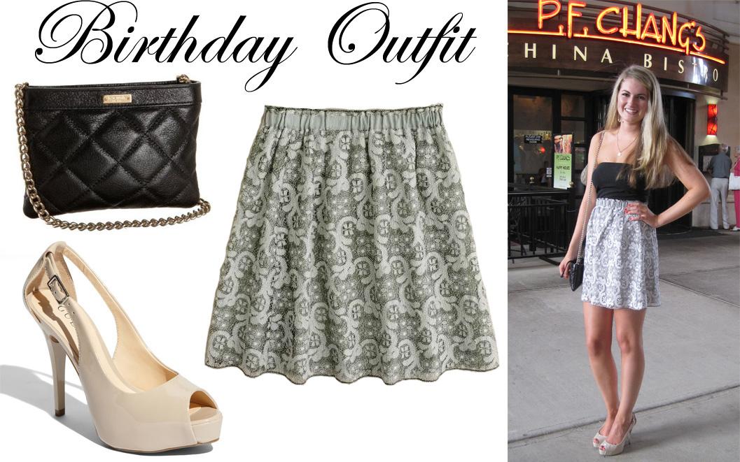 5890de24274 21st Birthday! – Southern Curls   Pearls