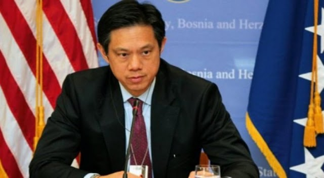Hoyt Yee: Macedonia and Greece have real opportunity to solve the name issue