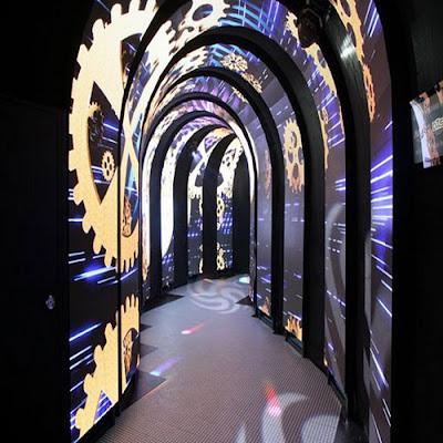 màn hình led sử dụng cho phòng hát karaoke chuyên nghiệp