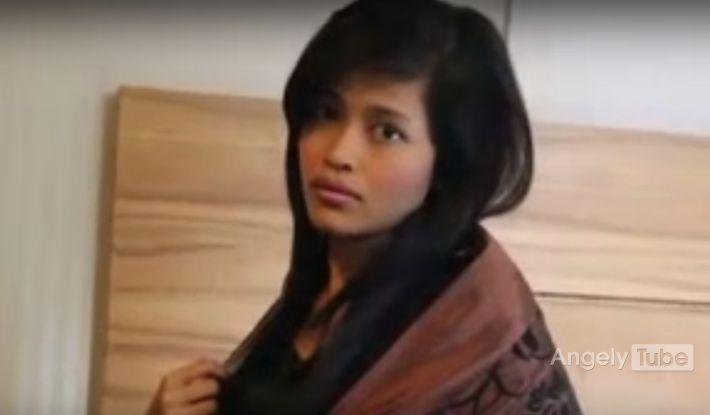 jita morning for her shoot abg bisyar hotel