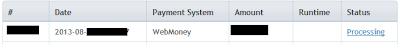 Hướng dẫn rút tiền từ tài khoản RoboForex